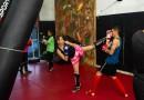 Academia de muay thai oferece aulas gratuitas para jovens carentes em Lorena