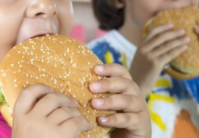 Pinda lança ação inédita de combate à obesidade infantil