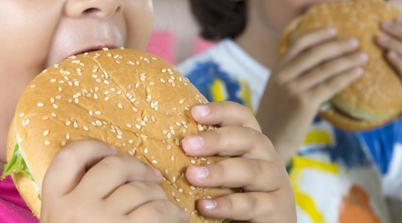 Obesidade infantil preocupa após estudos da área; Prefeitura implanta ação inédita (Foto: Reprodução)