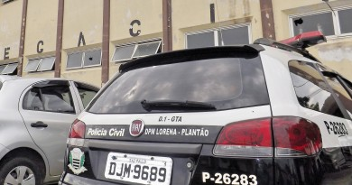 Polícia Civil delegados