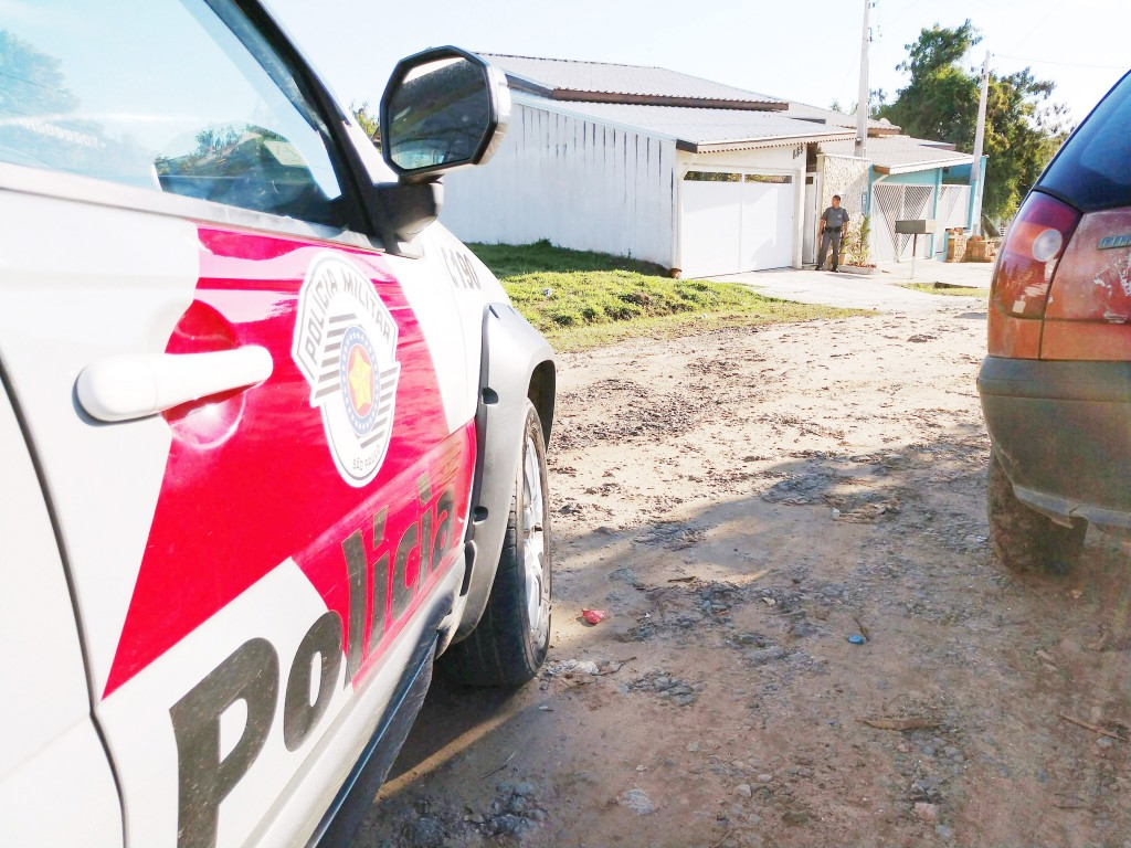 A Polícia Militar é um dos destaques do início da gestão Doria à frente do Estado (Foto:Reprodução).