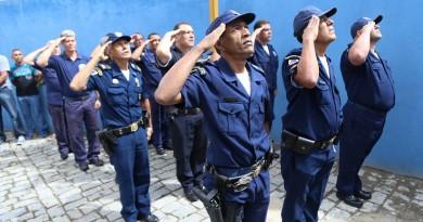 Guara Municipal de Cruzeiro(Foto:Reprodução PMC).