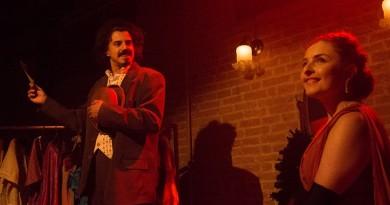 """""""A rua da Fortuna"""" é destaque do Teatrim neste final de semana"""