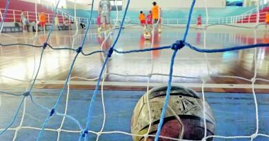 Depois de goleada, Yoka manda dois jogos no Itaguará antes de mudar para o Pedregulho