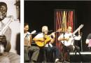 Grupo de Choro de Taubaté se apresenta em Guaratinguetá em homenagem a Pixiguinha