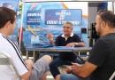 Sebrae Móvel atende empreendedores e empresários em Potim