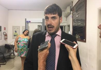 Câmara de Guará analisa ocorrência de embriaguez ao volante de Pedro Sannini