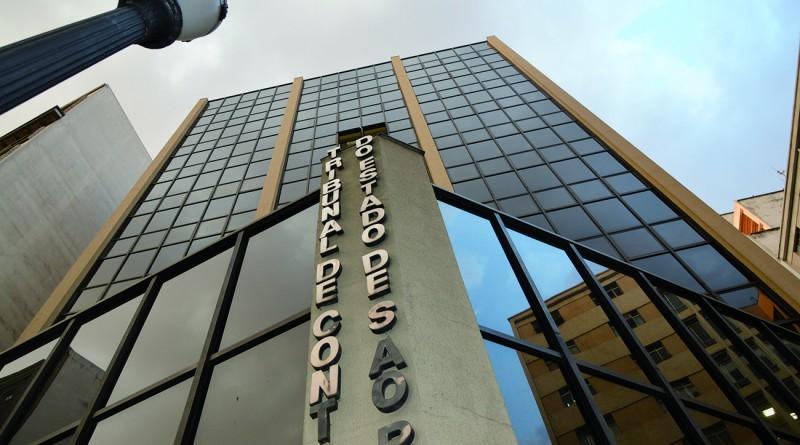 Tribunal de Contas do Estado, que lançou avaliação sobre condições das prefeituras; seis alertas no Vale (Foto: Reprodução)