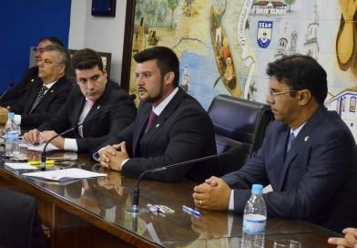 Ministério Público investiga reajustes de salários de vereadores de Guará