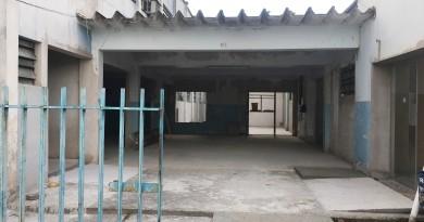 posto saude Cruzeiro rua 10 - 2