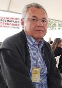 José Carlos, o Cao