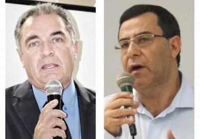 Contas rejeitadas pelo TCE podem condenar Siqueira e barrar Ernaldo