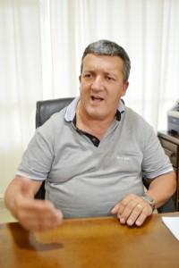 Agnaldo Almeida