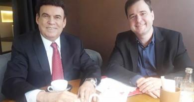 Campos Machado e Argus Ranieri