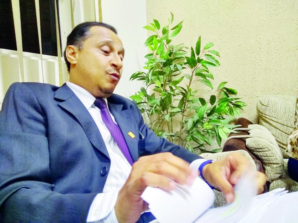 Paulo Vieira, autor da proposta, acabou derrotado na última sessão (Foto: Rafael Rodrigues)