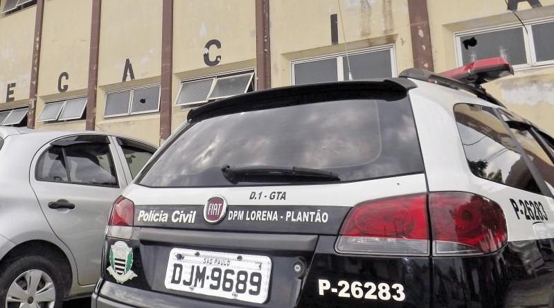 Polícia Civil, parte da estrutura que tenta reduzir os índices da violência; região sofre com ações criminosas (Foto: Arquivo Atos)