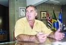 Parecer da Procuradoria Geral pede que Ernaldo continue afastado