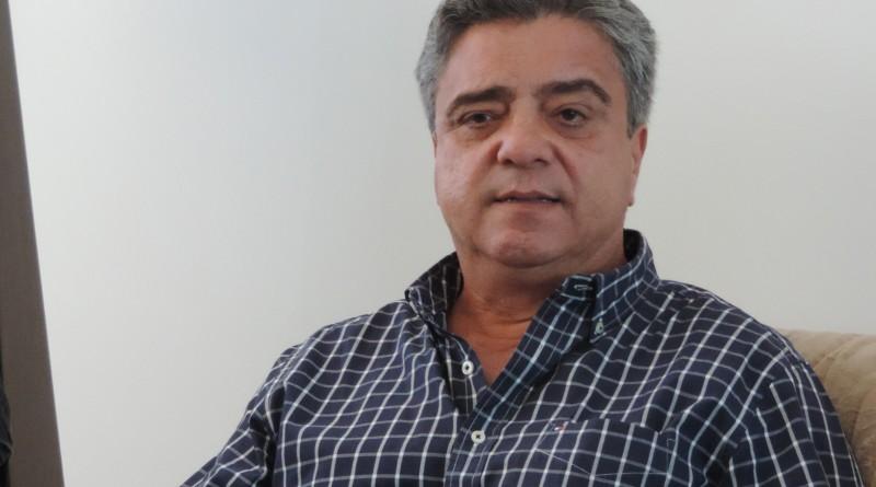 Antonio Carlos 2