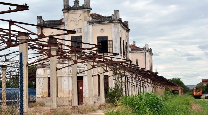 Estação Cruzeiro 2