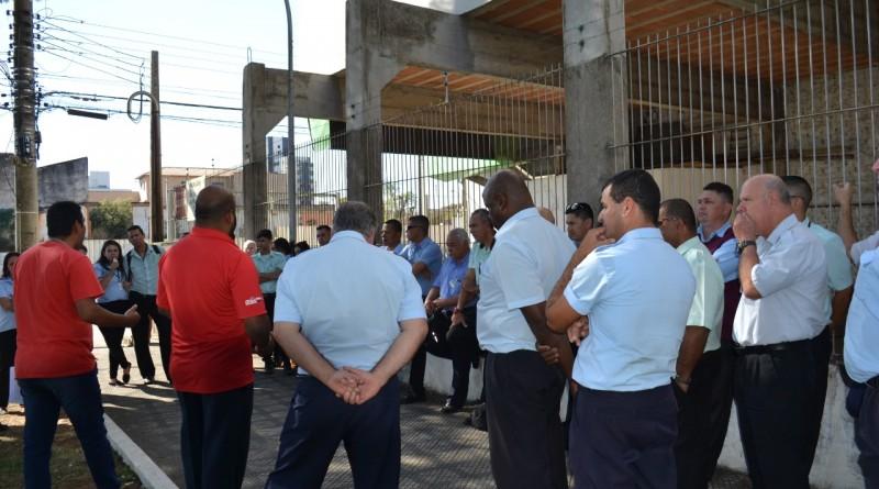 TUG sind greve Anderson Carlos (1)