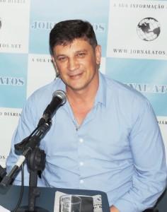 Isael Domingues