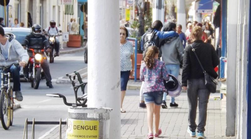 Cidades enfrentam desafio para atender crescimento populacional apontado pelo IBGE (Foto: Arquivo Atos)