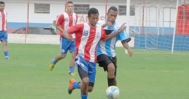 Campeonato de futebol amador começa neste fim de semana em Guará
