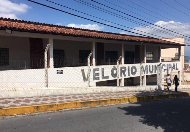 Domingos Geraldo revoga taxa do Velório de Cachoeira