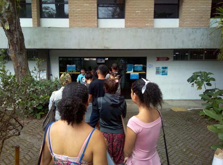 Ambulantes  (Foto:
