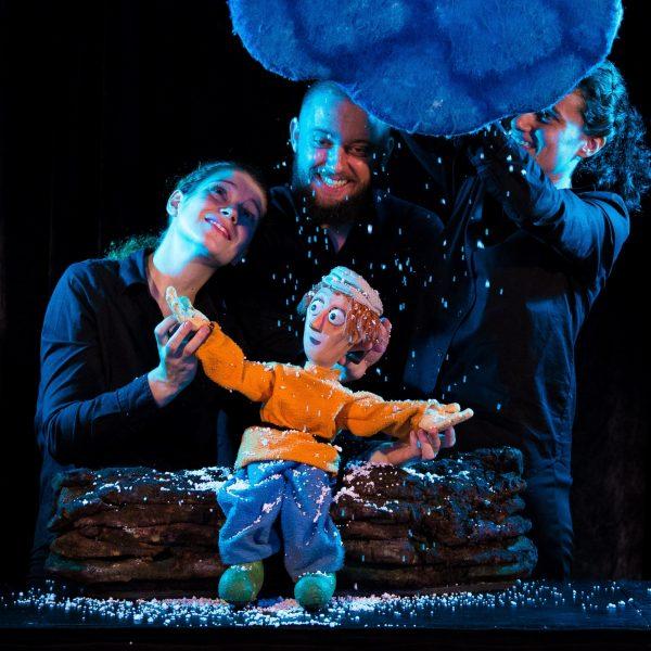 Festival reúne companhias teatrais de todo o país; Feste chega a 41ª edição (Foto: Reprodução)
