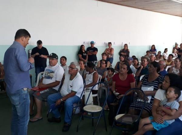 Reunião do Meu Bairro é Legal chega ao Campinas, neste sábado (Foto: Reprodução PMP)