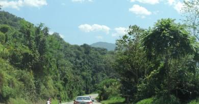 Para evitar acidentes, Câmara de Ubatuba cobra melhorias na Rio-Santos