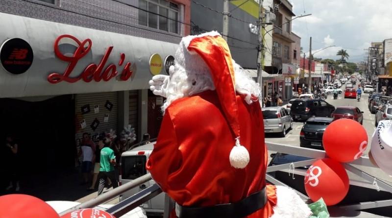 Natal Cruzeiro comercio 1