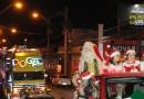 Associação de Comércio espera aumento de até 3% nas vendas de Natal em Pindamonhangaba