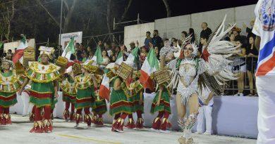 Turismo garante Carnaval com arquibancadas para cinco mil pessoas em Guará
