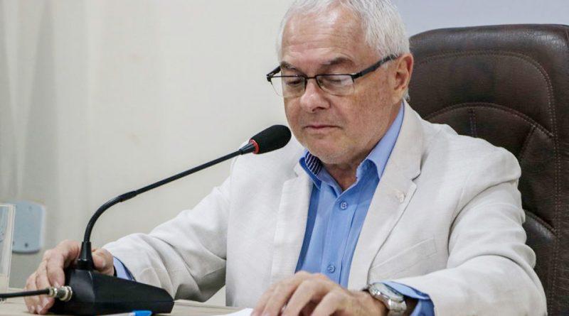 Câmara de Cruzeiro devolve R$ 200 mil à Prefeitura para leitos na saúde