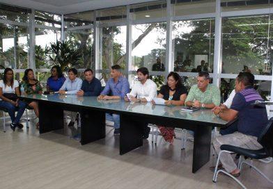 Pinda assina convênio de R$ 4,8 milhões para pavimentação asfáltica
