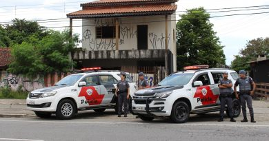 Operação em Pinda rastreia presos foragidos do Pemano