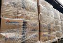 Ubatuba tem nova entrega de cestas do Alimento Solidário