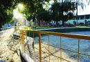 Bosque Municipal de Cruzeiro é reaberto nesta segunda-feira