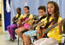 Projeto Guri oferece 396 vagas para cursos musicais na região