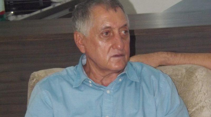 Advogado de Vito Ardito garante que processo do museu não impede candidatura