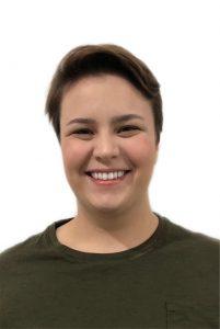 Mariana Duarte Suporte de TI