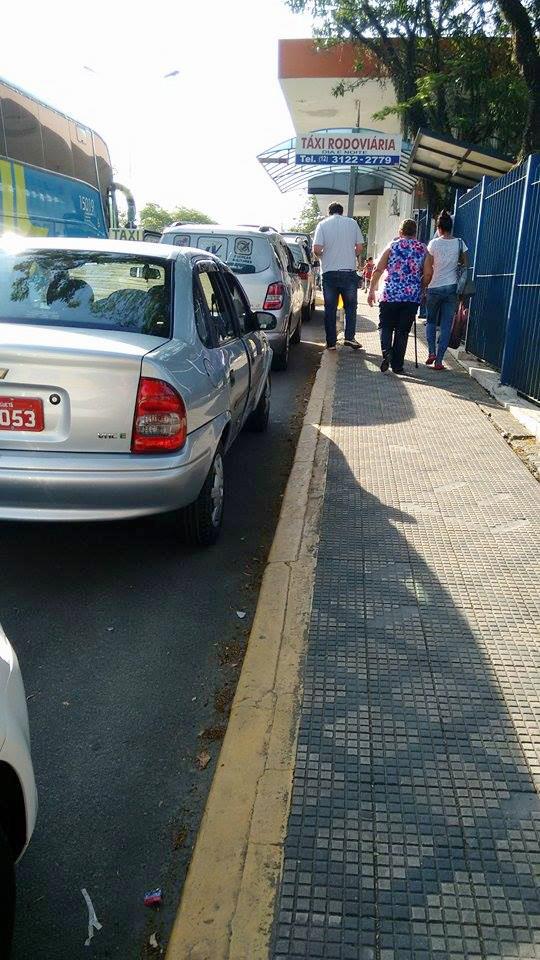 Taxistas Guara (3)