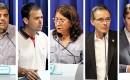 Metropolitana reúne candidatos de Guará para último debate