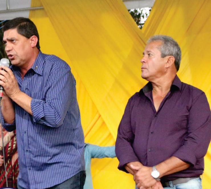 Edson Mota é acusado de tentar comprar voto em Cachoeira