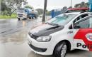 Posto de gasolina é roubado duas vezes em menos de 24 horas em Lorena