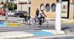 Obras de acessibilidade na avenida Peixoto de Castro tentam facilitar locomoção em Lorena