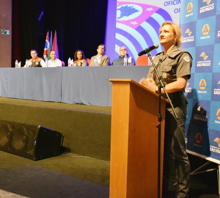 Operação Estiagem reúne equipes da Defesa Civil da região em Lorena
