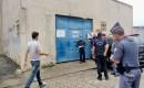 Parceria entre forças de segurança interdita desmanche em Lorena